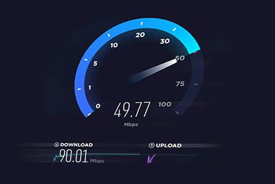 Banda minima garantita fastweb-pic