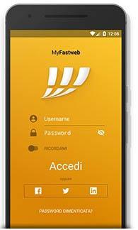 Copertura Fastweb Mobile