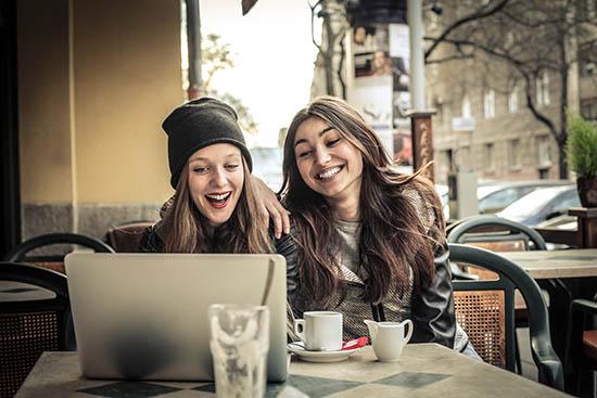 wifi fastweb bar-pagina