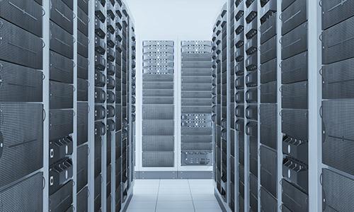 Data center - Fibra Fastweb