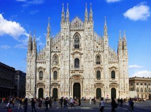 Copertura Fibra Fastweb Milano