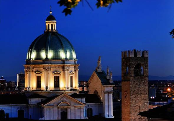 Verifica copertura fibra ottica Fastweb a Brescia e provincia: scopri come fare!