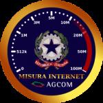 Misura Internet - Download Speed Test