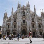 Copertura Fastweb Milano
