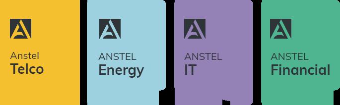 Telefonia Anstel Energia